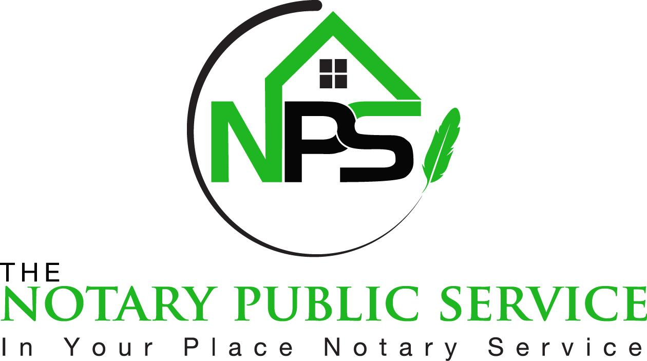 The Notary Public Service